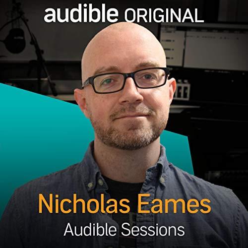Couverture de Nicholas Eames