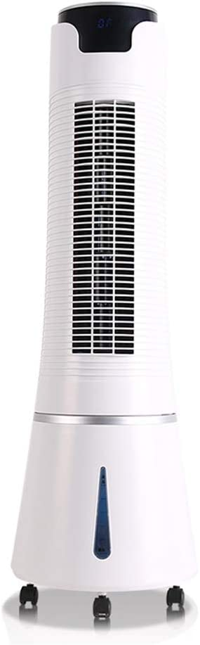 LHA Fans Intelligent Remote Control Cash special price Negative Water Max 83% OFF Ion Fan Tower