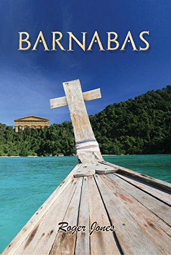 Barnabas (English Edition)