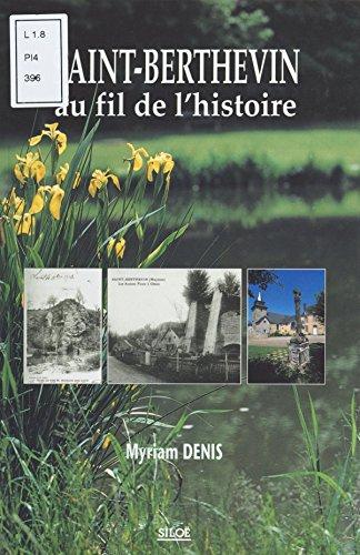 Saint-Berthevin au fil de l'histoire