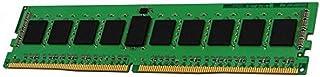 Kingston DDR4, 2666MHz, Non-ECC, CL19, X8, 1.2V, Unbuffered, DIMM, 288-pin, KCP426ND8/16