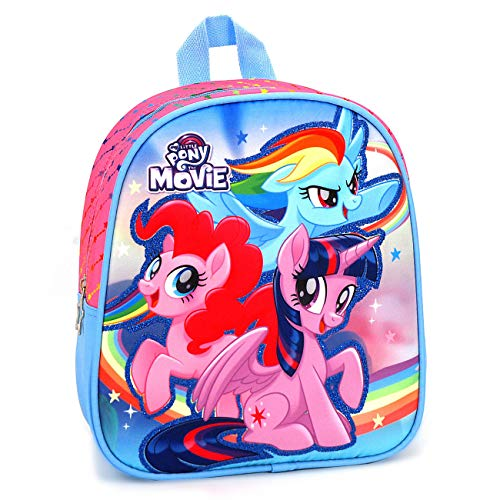 Amazone My Little Pony Rugzak, roze, maat One Size