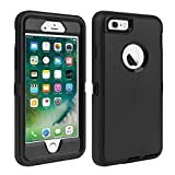 Best Iphone 6s Cases - CAFEWICH iPhone 6/6S Case Heavy Duty Shockproof High Review