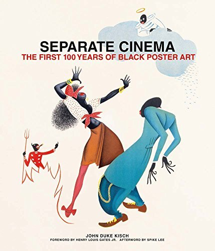 Separate Cinema: The First 100 Years of...