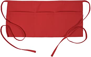 Best in n out red apron Reviews
