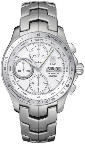TAG Heuer CJF211B.BA0594 - Reloj