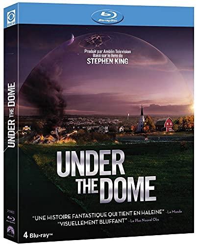 Under the Dome - Saison 1 [Francia] [Blu-ray]