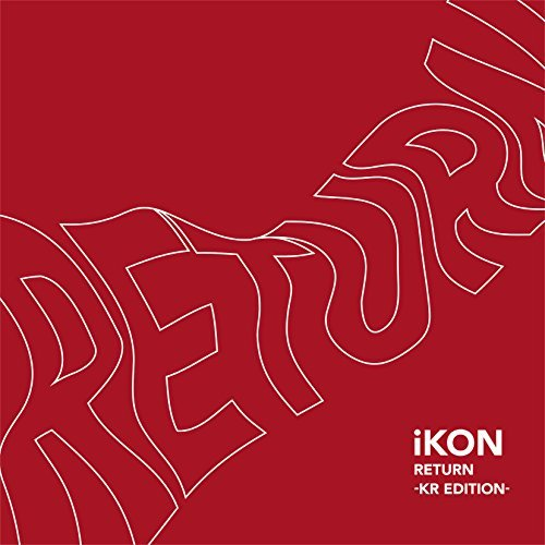 Return - KR Edition [CD+DVD]