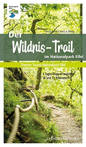 Der Wildnis-Trail im Nationalpark Eifel: 4...