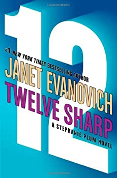 Hardcover Twelve Sharp (A Stephanie Plum Novel) (Stephanie Plum Novels) Book