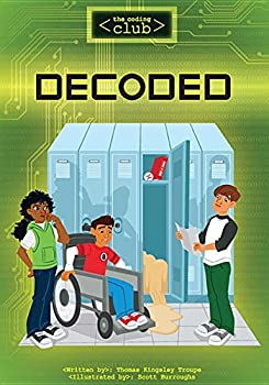 Decoded - Book  of the coding club