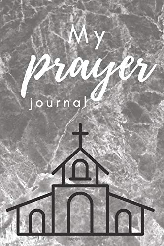 My Prayer Journal: Coffee and Bible Time Prayer - Devotional Journal - 52 Weeks