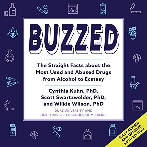 『Buzzed: Fifth Edition』のカバーアート
