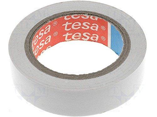 Isolierband Tesa 4252 15mm weiß 10m tesaflex