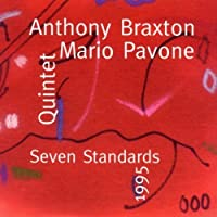 Seven Standards 1995 by Anthony Braxton
