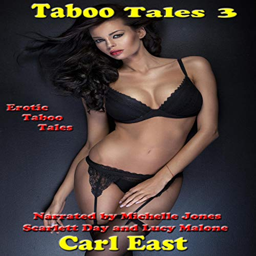 Taboo Tales 3 cover art