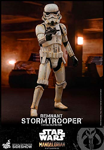 Hot Toys 1:6 Remnant Stormtrooper