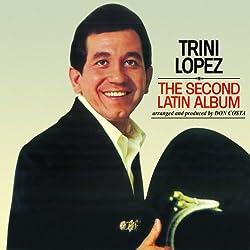 Second Latin Album [Import]