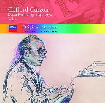 Clifford Curzon: Decca Recordings 1941-72, Vol.2