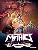 Les Mythics T06 - Neo - Format Kindle - 7,99 €
