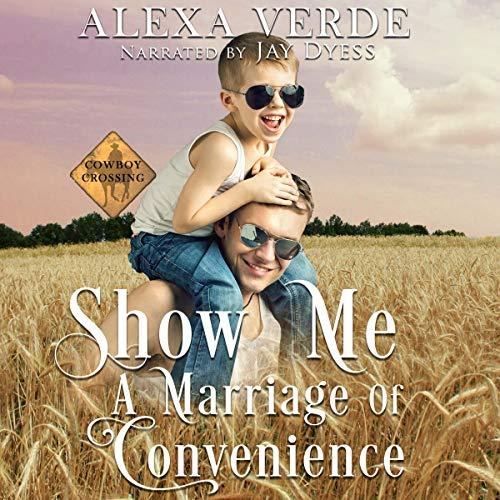 Page de couverture de Show Me a Marriage of Convenience