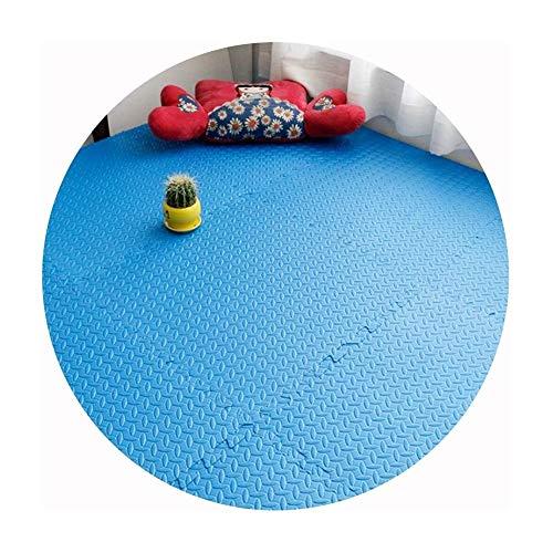 Best Prices! PM ZWJ-Foam Floor Mats Foam Puzzle Floor Mat Baby Crawling Mat Home Splicing Sponge Bed...