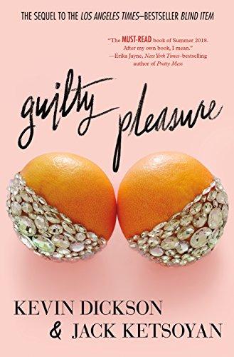 Guilty Pleasure (Blind Item Book 2)