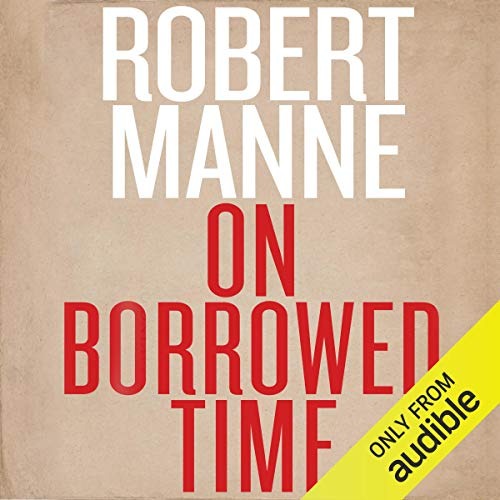 On Borrowed Time audiobook cover art