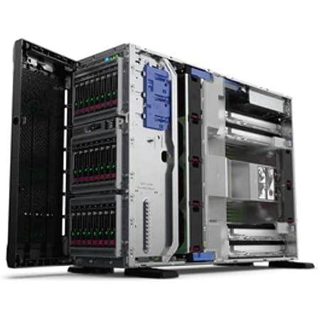 Hewlett Packard Enterprise Ml350 Gen10 4110 1p Computer Zubehör