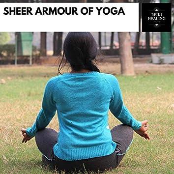 Sheer Armour Of Yoga