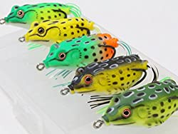 Best Bass Fishing Lure | Lures for Bass Fishing | 10 Best