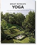 JU-25 Great retreats Yoga - Italien - espagnol - Portugais