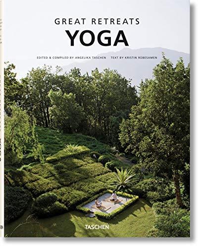 Great Yoga Retreats (Jumbo 25)