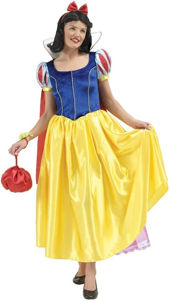Rubie's Official Ladies Disney Snow - Small Las Vegas Mall Costume Adult White Ranking TOP4