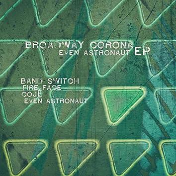 Even Astronaut - EP