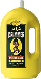 Drummer Pine Disinfectant Liquid, 2L