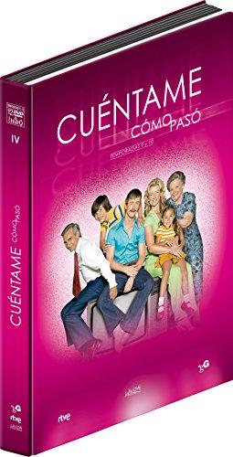 Cuéntame Cómo Pasó - Temporadas 9 Y 10 [DVD]