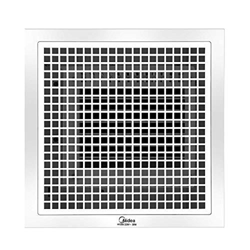 Ventilationsfläkt WGZ takfläkt toalett badrum inbyggd hårtork köksfläkt inomhus