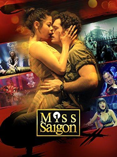 Miss Saigon: Galavorstellung zum 25-jährigen Jubiläum [OV/OmU]