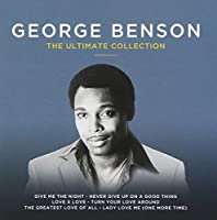 Ultimate Collection by GEORGE BENSON (2015-05-13)