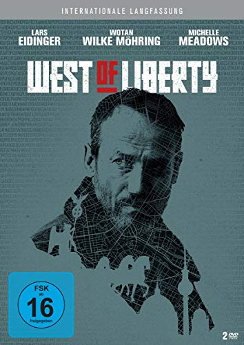 West of Liberty [2 DVDs]