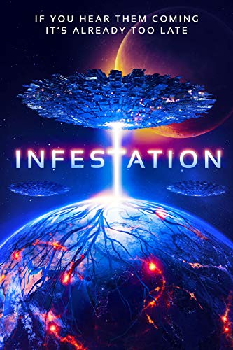 Picture of Infestation