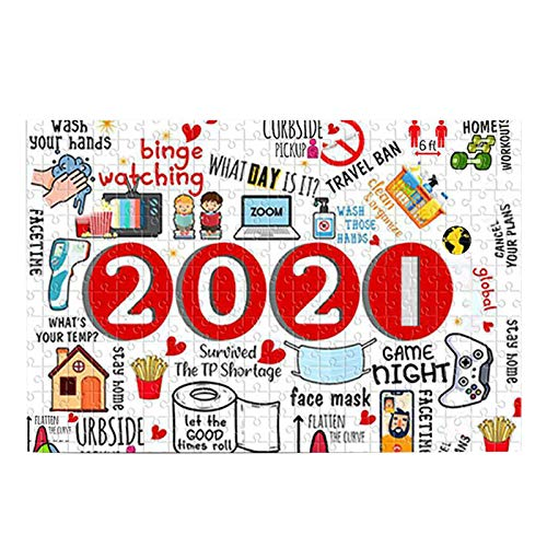 1000 Pieces Puzzles 2021 Theme For Adults, Jigsaw Puzzles Best Gift For Kids, Home Jigsaw Puzzle Game Gifts Educational Puzzle