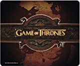 ABYstyle - GAME OF THRONES - Tappetino per il Mouse - Logo & Carta...