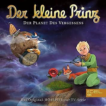 Folge 16: Der Planet des Vergessens (Das Original-Hörspiel zur TV-Serie)