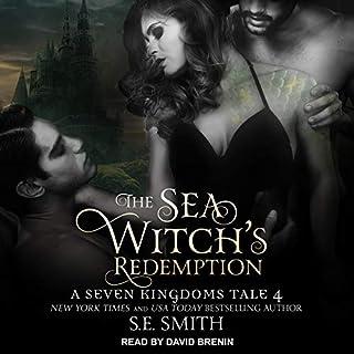 The Sea Witch's Redemption Titelbild