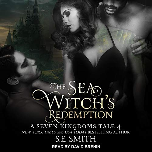 The Sea Witch's Redemption cover art