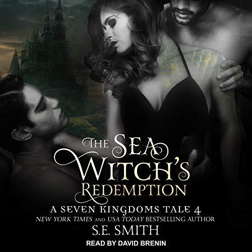 Couverture de The Sea Witch's Redemption