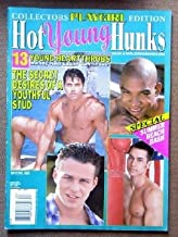 Playgirl Magazine, SPECIAL issue dated july 1998. PLAYGIRLHOT YOUNG HUNKS 13 Young Heartthrobs ready and eager to please. ...