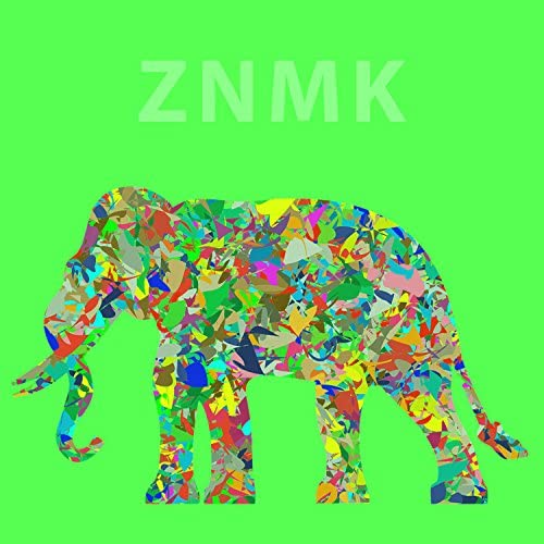 ZNMK, Big Bunny, Mama Maestro, Bunny House, Roland UA & 21 ROOM